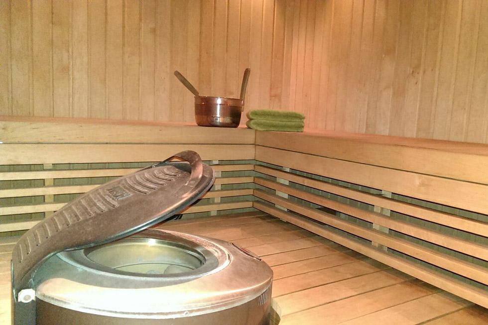 car_sauna